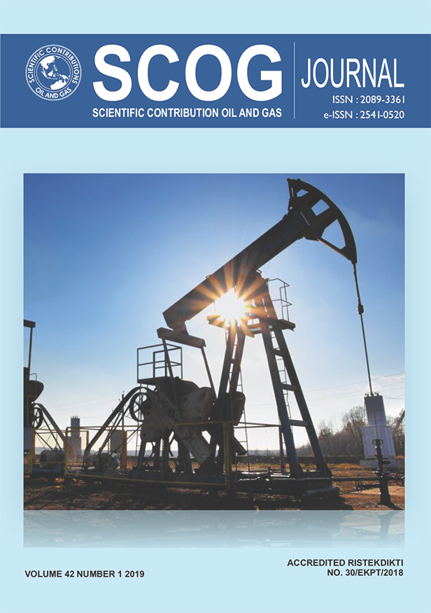 Scientific Contributions Oil and Gas